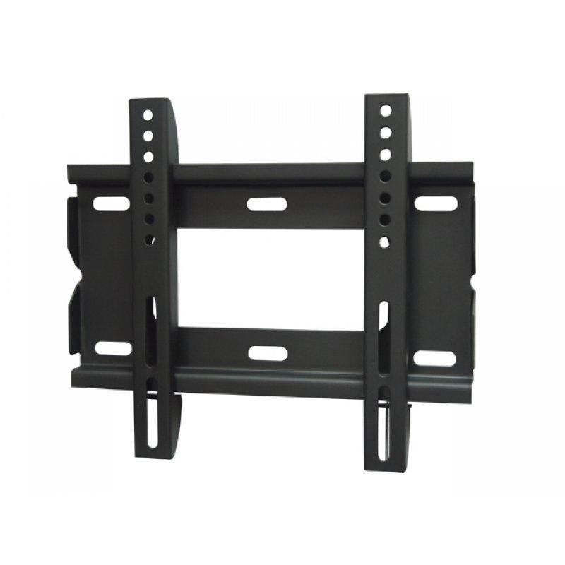 tv wandhalterung nur 22 mm wandabstand 23 32 29 90. Black Bedroom Furniture Sets. Home Design Ideas
